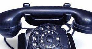 Telefon arıza kaydı