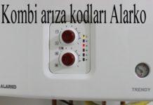kombi-ariza-kodlari-alarko