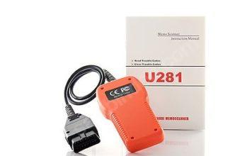 Bosch arıza tespit cihazı