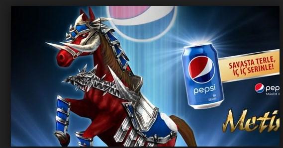 Metin 2 Pepsi Kodu