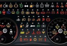 Volkswagen arıza kodu