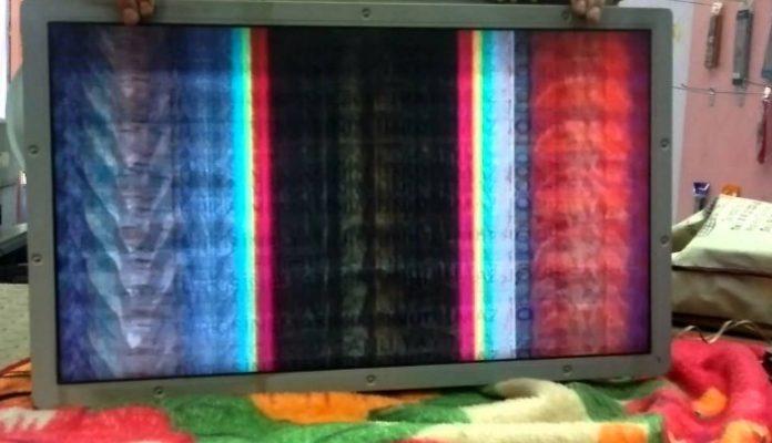 Televizyon arızaları