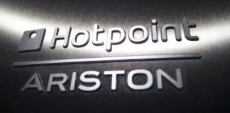 Ariston kombi arıza