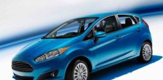 Ford en az yakan modelleri