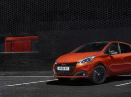 Peugeot en az yakan otomobiller