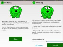 WhatsApp Takip Programı İOS