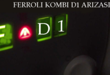 Ferroli arıza kodları D1