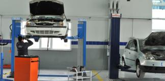 Ford arıza servisi