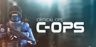 Critical Ops klan kurma 2017