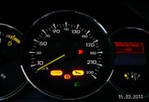 Renault Fluence arıza lambaları kodları