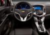 Chevrolet Cruze Arıza Kodları