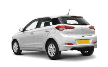 Hyundai İ20 Sedan Araç Uyarı İkaz Işıkları Arıza Lambaları