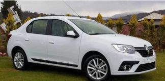 Renault Symbol Araç Uyarı İkaz Işıkları Arıza Lambaları