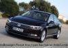 VW Volkswagen Passat Araç Uyarı İkaz Işıkları Arıza Lambaları