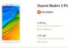 Xiaomi Redmi 5 Plus ekran değişim fiyatı