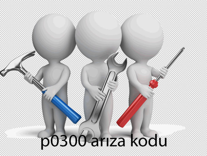 p0300 arıza kodu