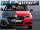 Audi A1 arıza işaretlerii