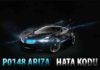 P0148 Arıza - Hata Kodu